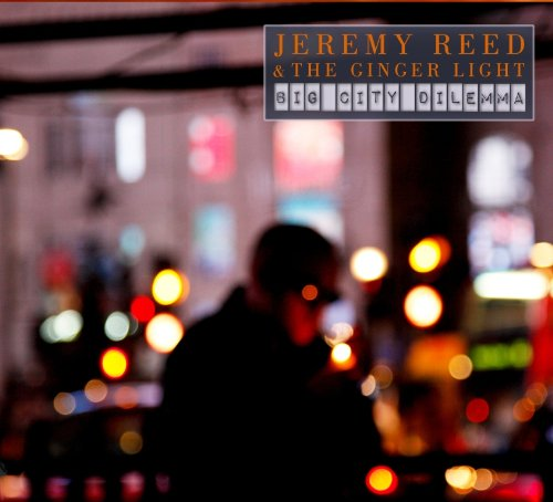 jeremy reed big city dilemma cd cover